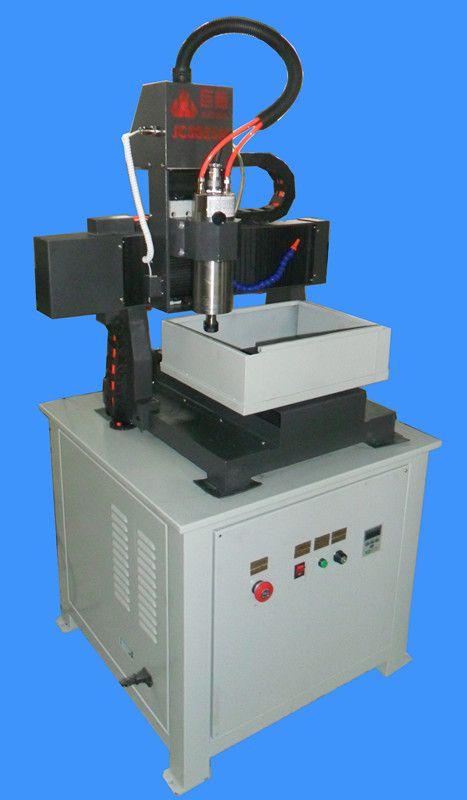mini metal engraving machine