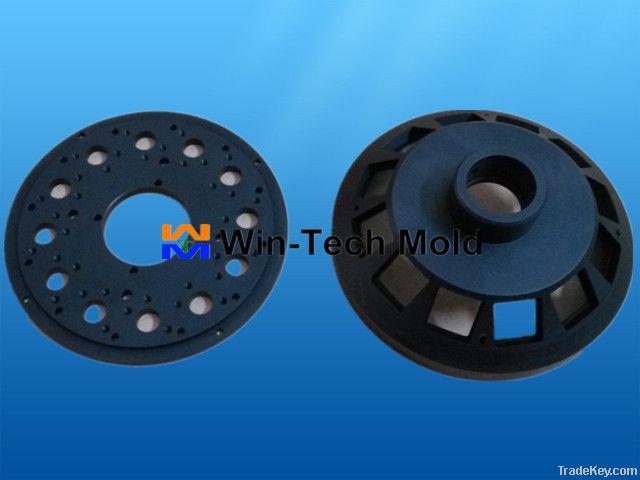Metal Machined Parts, Mold Parts, CNC Machining Parts (22)