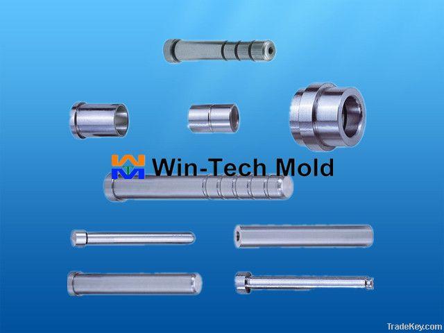 Metal Machined Parts, Mold Parts, CNC Machining Parts (13)