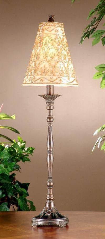 Lamp, Lampshade