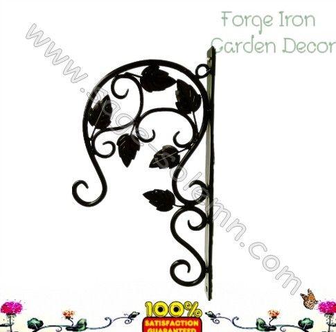 Iron Garden Hanging bracket
