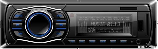 Car audio MP3 player