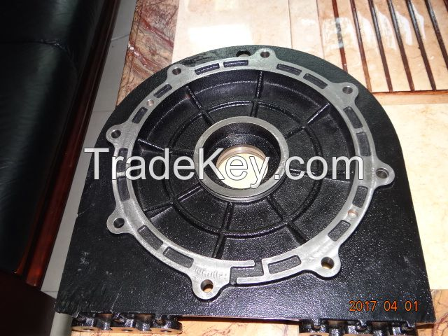 casted automobile accessory--CT0012