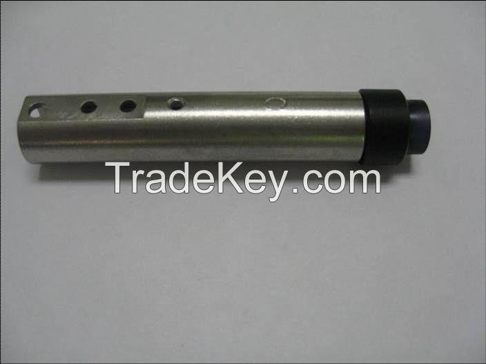 little axle---CNC0001
