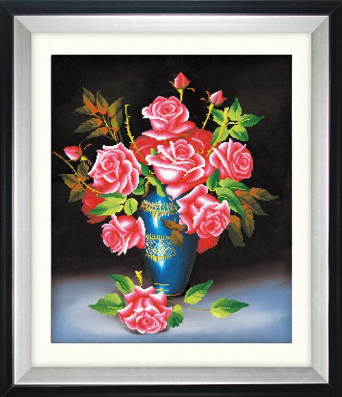 diamond painting cross stitch painting