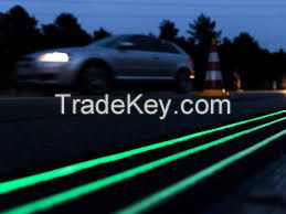 Luminous Road Mark Paint