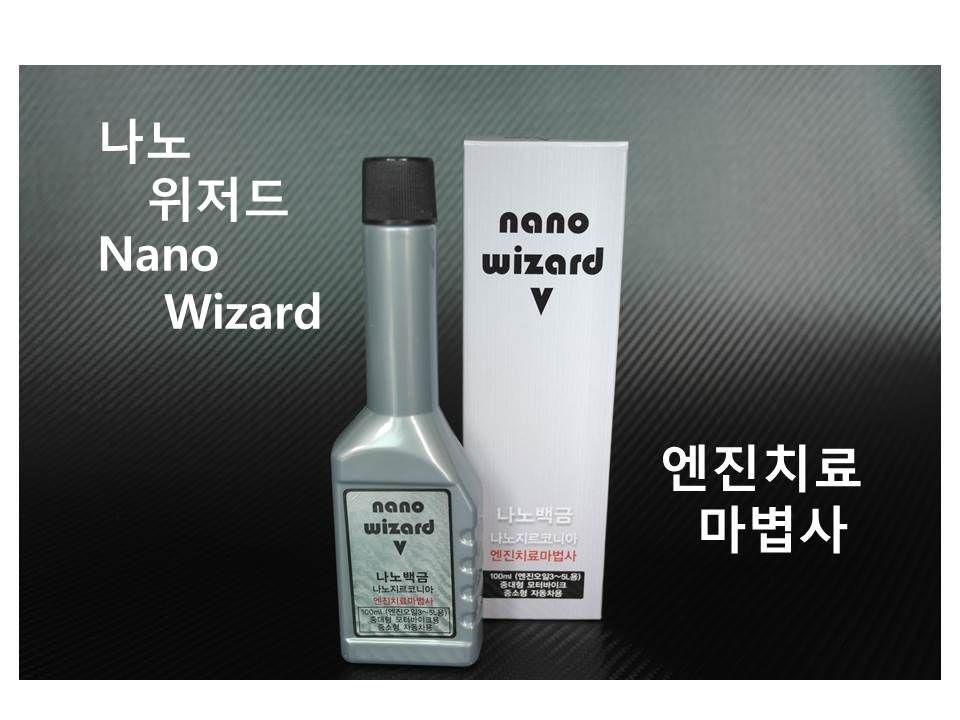 nano wizard