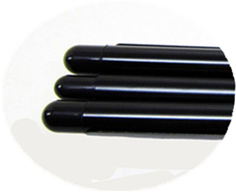 MHD-112T HOT selling ProfessionalCeramic Triple Barrel Waver Iron,PTC heater hair curler,free shipping
