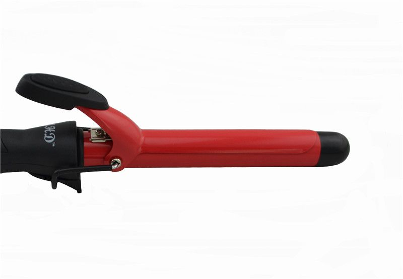 MHD-112A hot selling Professional Ceramic glaze hair curler ,40W hair roller,PTC heater,free shipping