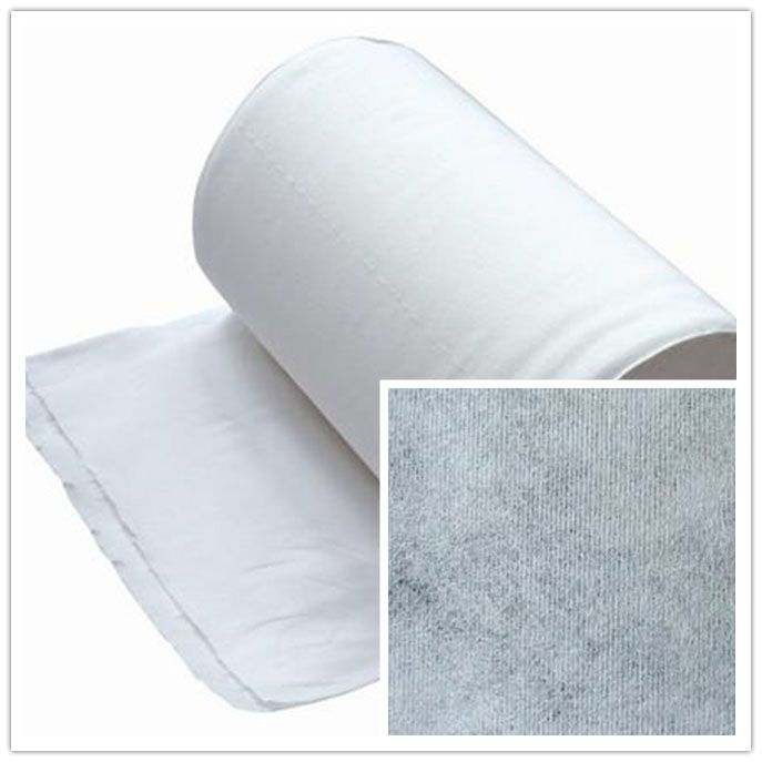 Spun Nonwoven Floor Cleaning Cloth