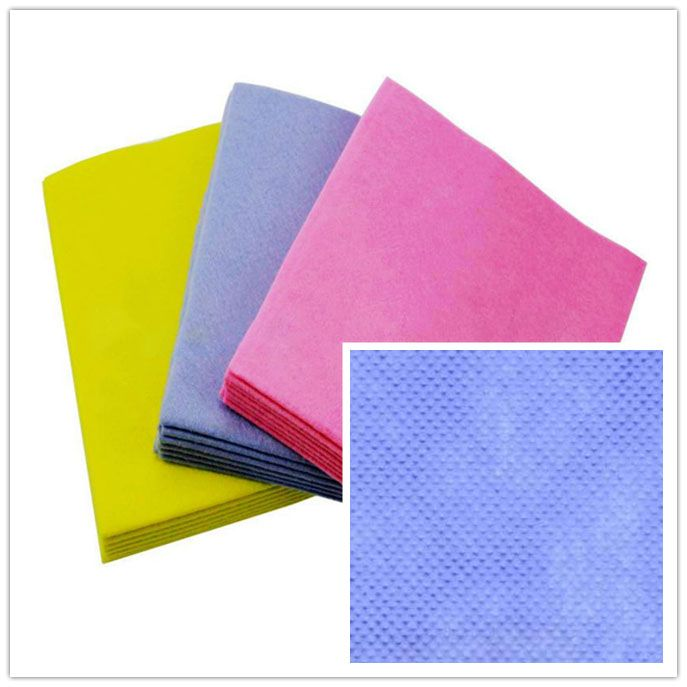 100% Viscose Furniture Cleaning Cloth