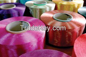 100% Polyester Fully Drawn Yarn (FDY)