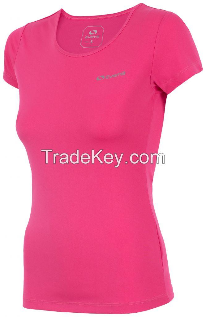 Fitness T-shirt ladies / men