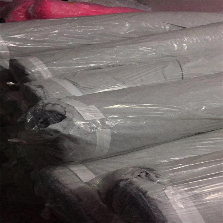 polyester fabric 100% garment good quality stock