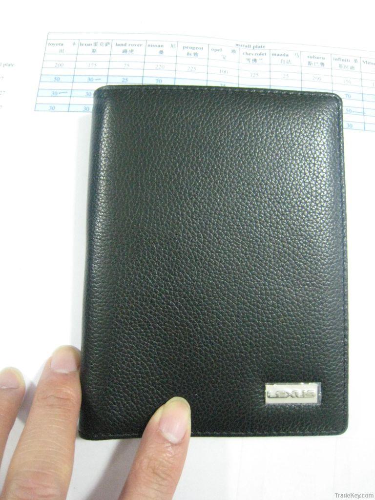 Passport cover PC540 0827