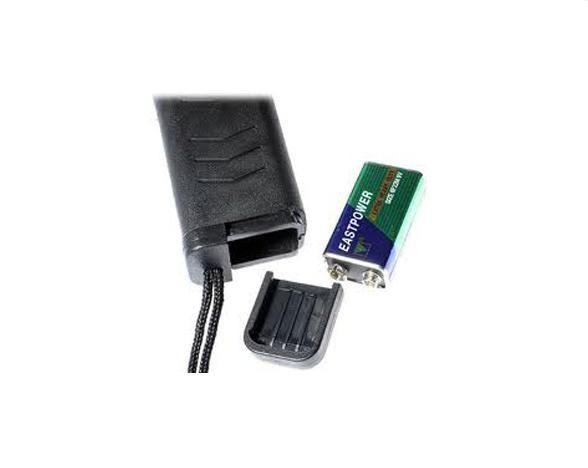 Hand-Held Metal Detector Els-3001