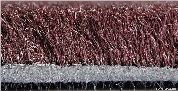 High-end rubber car mats