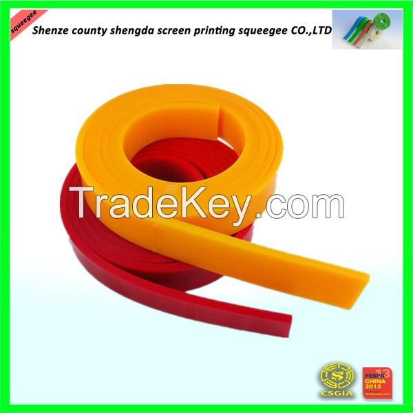low price squeegee blade for screen printing