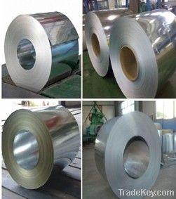 Q195-Q235 galvanized strip steel made in China