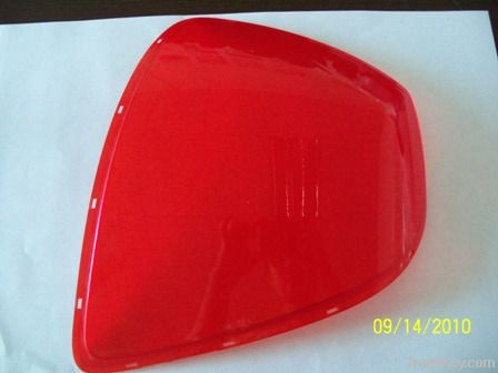 Plastic auto part
