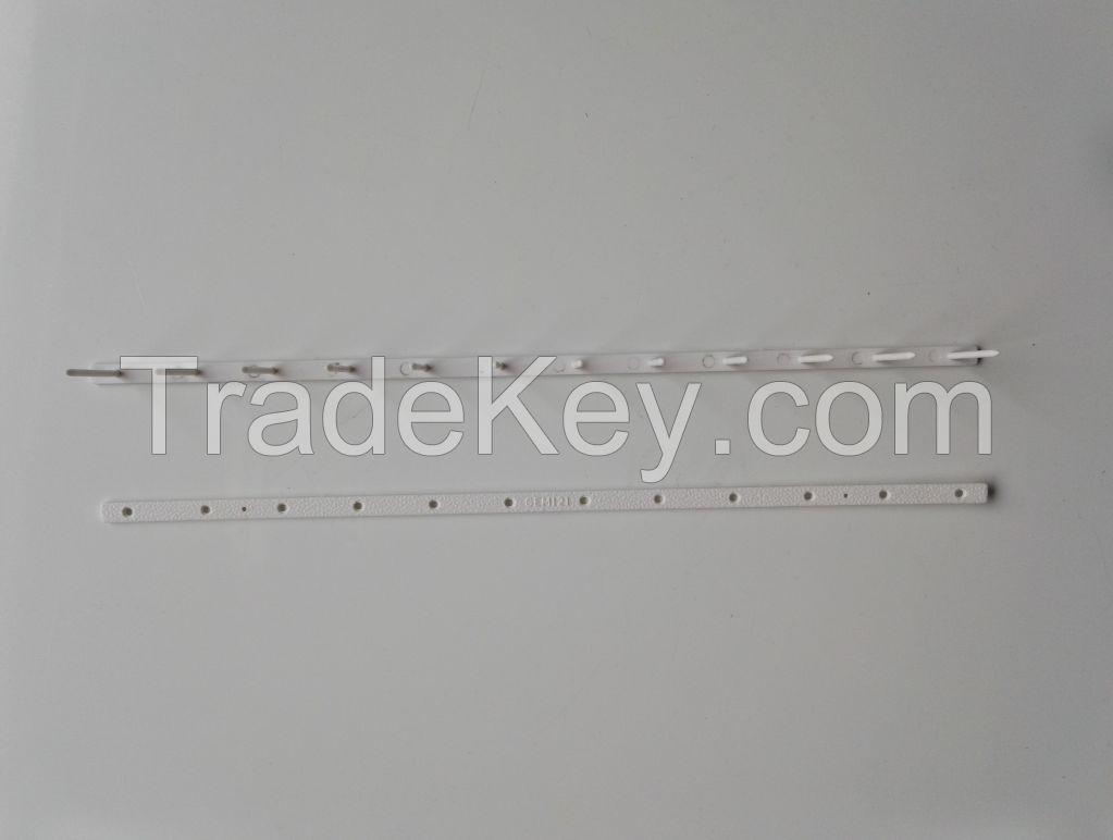 12 pin velo binding stripes