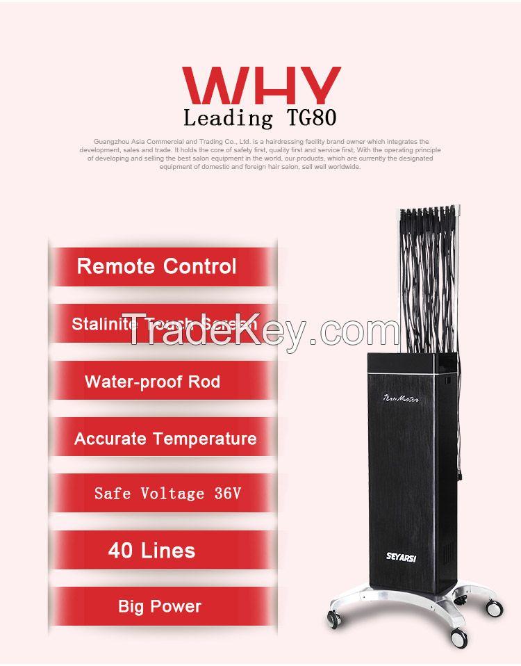 Digital Hair Perm Machine, Hot Perm Machine TG80