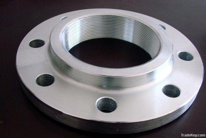 Plate-type Flat Welding Flange