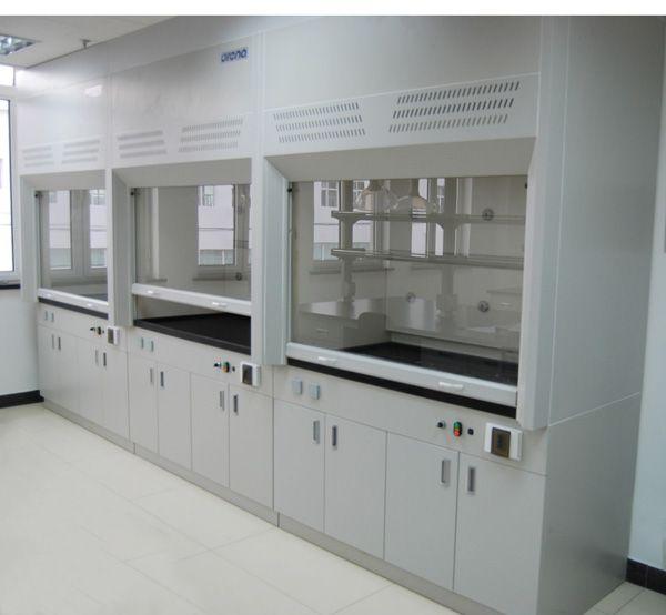 Laboratory Furniture Fume Hood