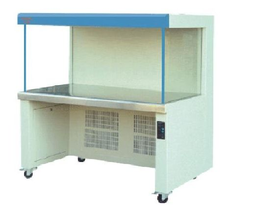 Clean Bench Class 100 Standard Horizontal Laminar Flow Cabinet