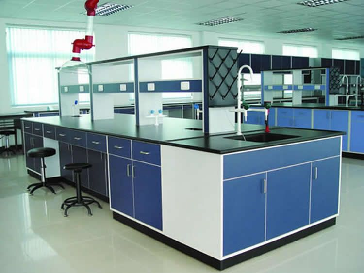 School Laboratory Equipment/furniture/bench