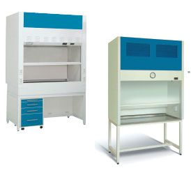clean biological safety cabinet for laboratory test