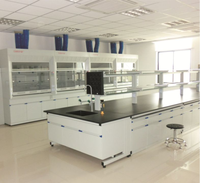 Central Laboratory Bench (SYZ-241)