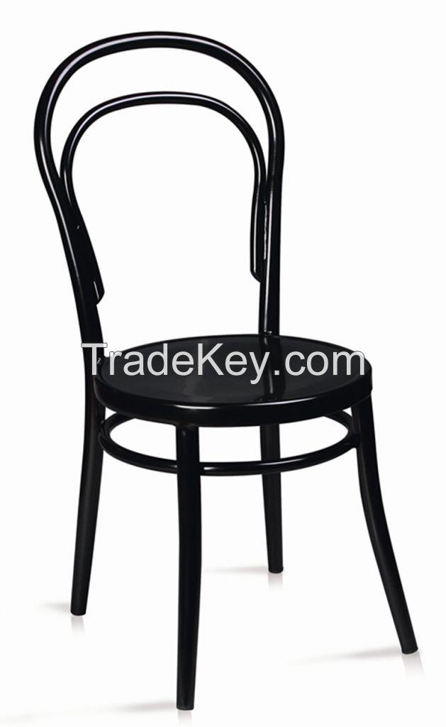 banquet chair, coffee chair, metal chair, aluminium chair 1002