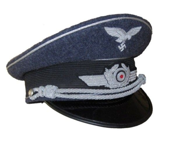 UNIFORMS AND BADGES