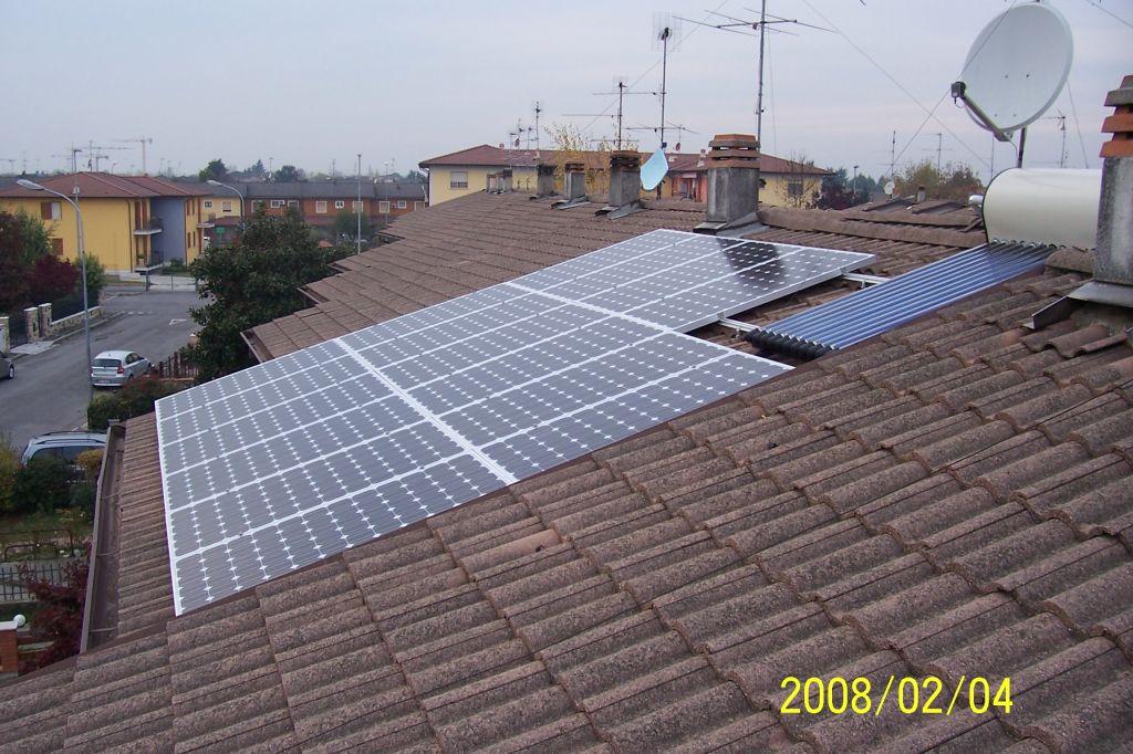 Westech Solar Pv Panel On Grid Off Grid Flat Plate Solar