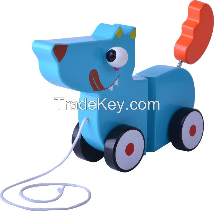 wooden toy baby toy