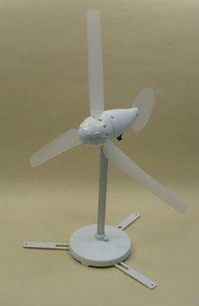 eWind Power Science Experiment Wind Kit Educational Wind Turbine