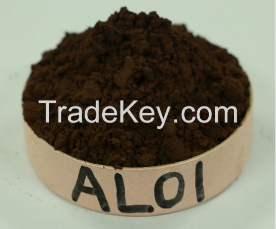 Supply Alkalized Cocoa Powder(Cacao Polvo) 4/8 AL01 for Trading