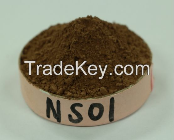 Supply Natural Cocoa Powder(Cacao Polvo) 10/12 NS01 for Purchasing