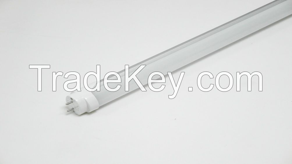 T5 T8 LED tubelight, Integrated fluorescent replacement