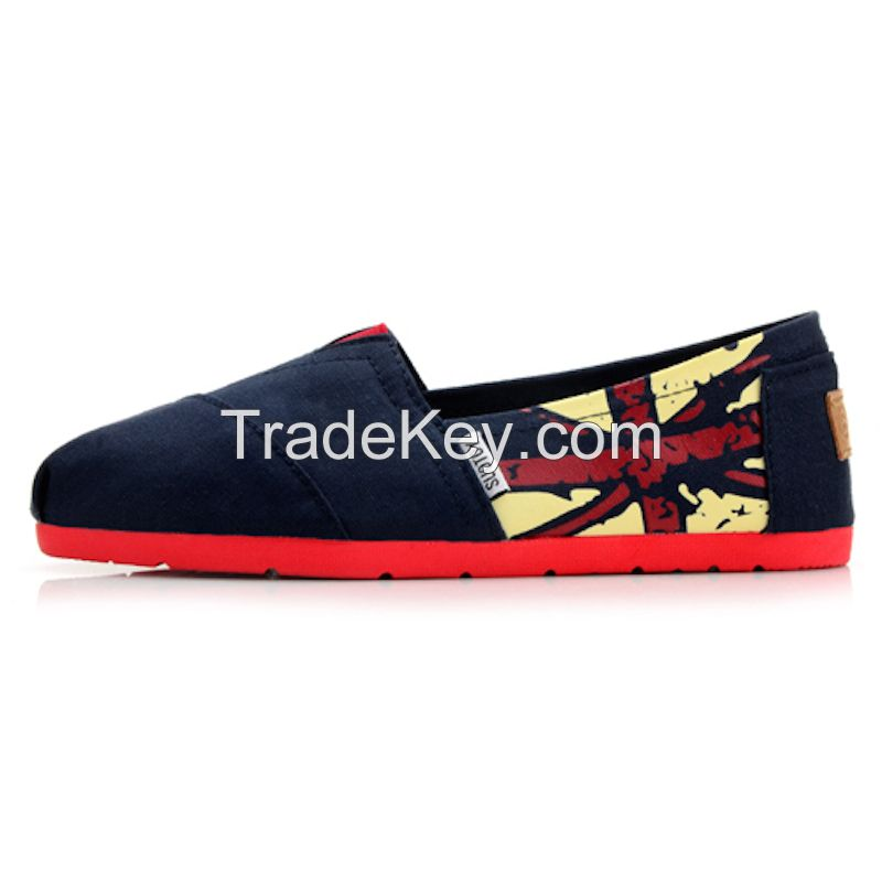 2014 Casual Canvas Shoes