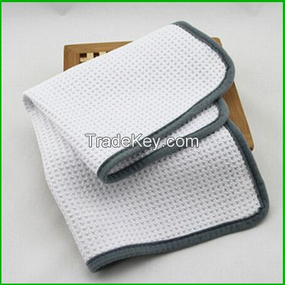 Microfiber Car Washing Towel, Microfiber Waffle Towel, Microfiber Golf Towel