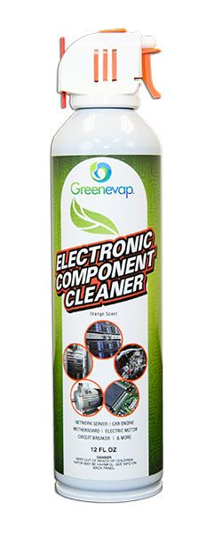 Greenevap Electronic Component Cleaner