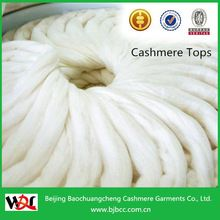 100% combed Cashmere Top