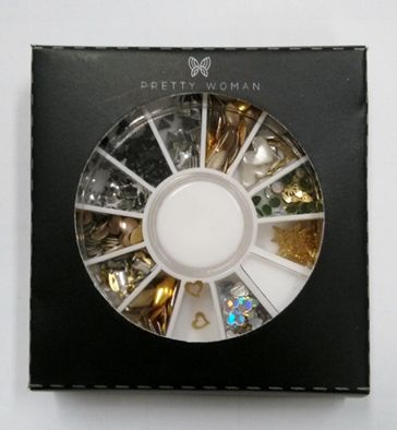 rhinestone wheel