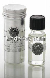 Organic Black Pepper Essential Oil (Piper nigrum)
