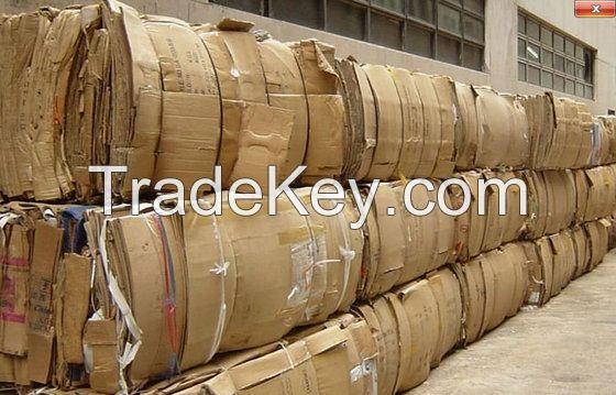 Paper Scrap, Occ, Onp, Oinp, A3 / A4 Waste Office Paper