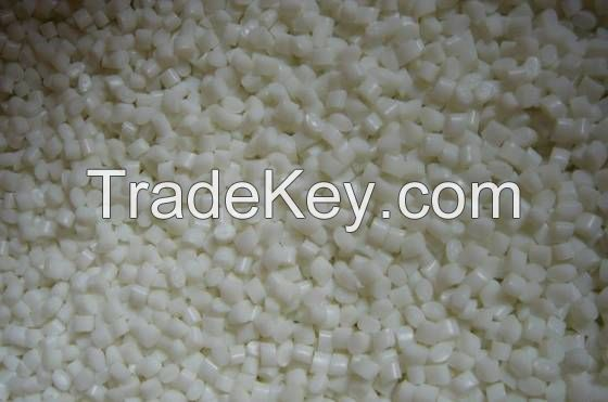 Hot washed 100% clear PET bottle scrap / PET flakes /recycled PET