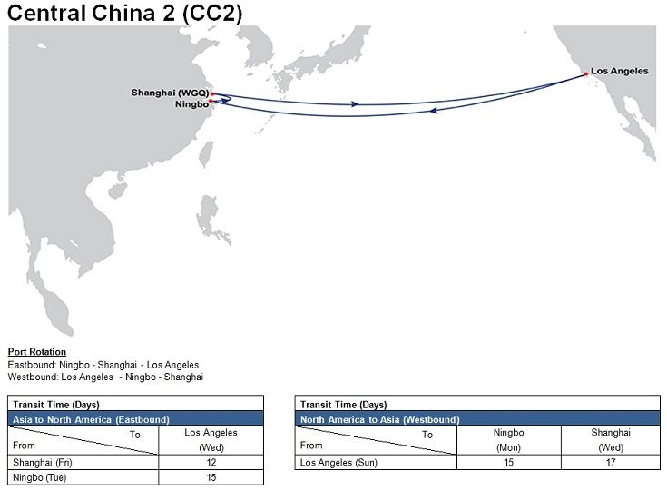 Ocean freight -FCL  from Shenzhen,Shanghai , Ningbo China to Los Angeles, CA, USA