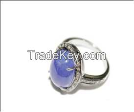 Gemstone Jewelry - Ring
